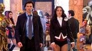 Smallville Season 9 Episode 12 : Warrior