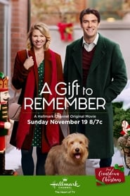 A Gift to Remember 2017 720p HEVC BluRay x265 ESub 400MB