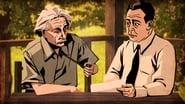 Cosmos Season 2 Episode 10 : A Tale of Two Atoms