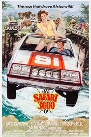 Safari 3000 Netflix HD 1080p