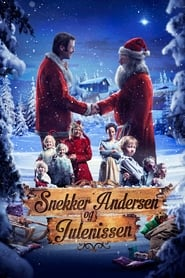 Santa Swap: Merry Christmas Mr. Andersen Poster