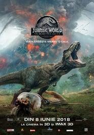 Vizioneaza online Jurassic World: Un regat în ruină