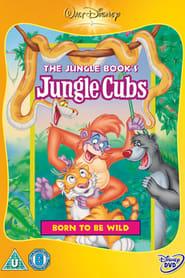 Cuccioli della giungla