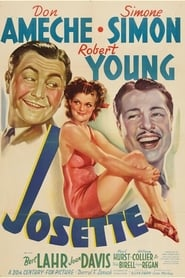 Josette film streaming