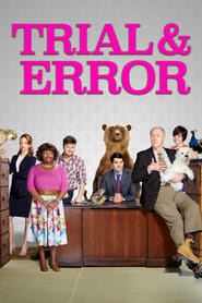 Trial & Error Saison 2 Episode 9