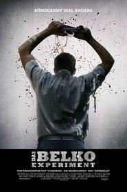 Das Belko Experiment Stream deutsch