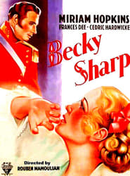 Becky Sharp se film streaming