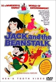 Jack and the Beanstalk locandina