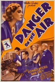 Danger on the Air (1938)