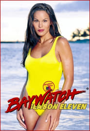 Streaming Baywatch poster