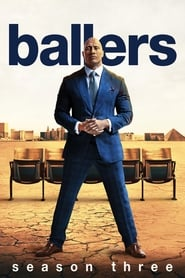 Ballers streaming vf poster