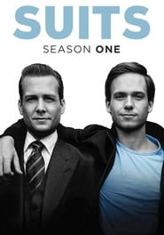 Suits - Season 4 Episode 1 : One-Two-Three Go... Season 1