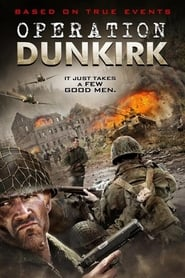 Operation Dunkirk (2017) Full Movie Online Free Download