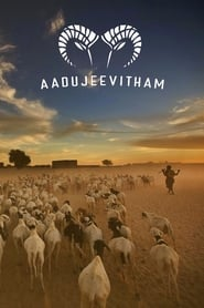 Watch Aadujeevitham (2019)