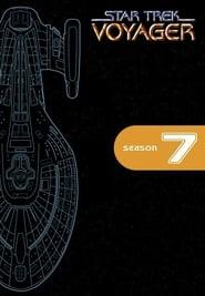 Streaming Star Trek: Voyager poster