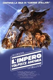 Film Star Wars: Episodio V - L'Impero Colpisce Ancora Streaming ITA