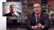 Trump & Syria
