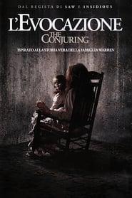 L'evocazione - The Conjuring