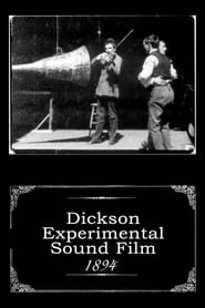 Dickson Experimental Sound Film
