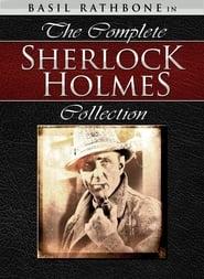 Sherlock Holmes (Basil Rathbone series) Poster