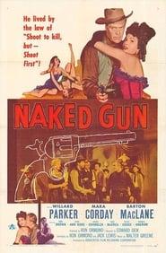 Naked Gun Film Plakat