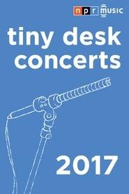 Streaming NPR Tiny Desk Concerts poster