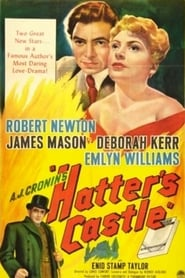 Se film Hatter's Castle med norsk tekst