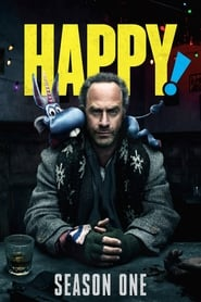 HAPPY! streaming vf poster