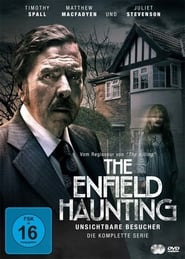 The Enfield Haunting streaming vf poster