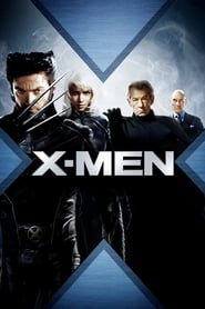 X-Men: The Mutant Watch en streaming