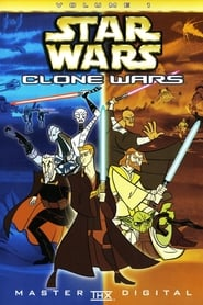 Star Wars: Clone Wars (Volume 1) Poster