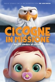 Cicogne in missione [HD](2016)