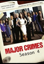 Major Crimes streaming saison 4