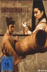 Swordsman III: The East Is Red Film Kijken Gratis online