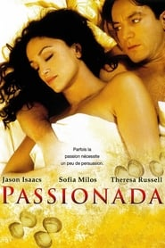 Passionada Netflix HD 1080p