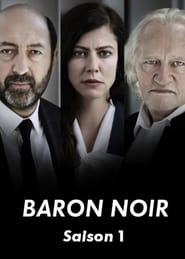 Streaming Baron Noir poster