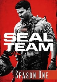 SEAL Team streaming vf poster