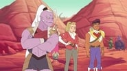 She-Ra and the Princesses of Power Season 4 Episode 2 : The Valley of the Lost
