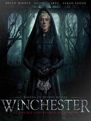 Ver Winchester: La casa que construyeron los espíritus Online