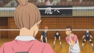 Haikyu!! saison 2 episode 18