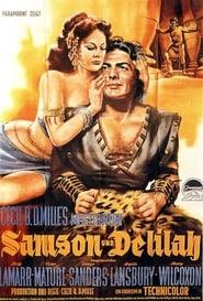 Samson und Delilah