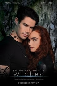 Wicked (The Wicked Trilogy) Online Gratis