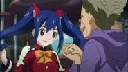 Fairy Tail Season 2 Episode 32 : Key to Hope