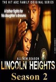 Lincoln Heights Season 2