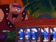 The Smurfstalker