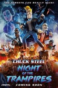 Chuck Steel : Night of the Trampires