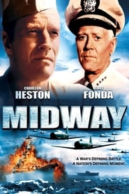 Watch Midway online free streaming