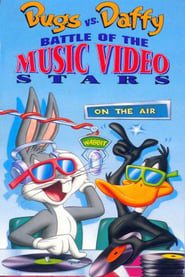 Bugs vs. Daffy: Battle of the Music Video Stars