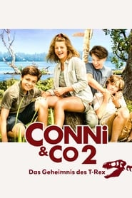 Conni & Co 2 – The secret of the T-Rex (2017)