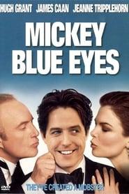 Locandina del film Mickey occhi blu